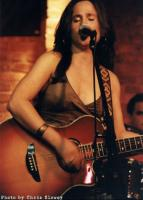 LUCY BONILLA with opening act, KinkSlip